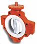Tufline Fully Lined Butterfly Valve