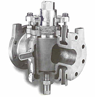 Tufline Jacketed Plug Valve